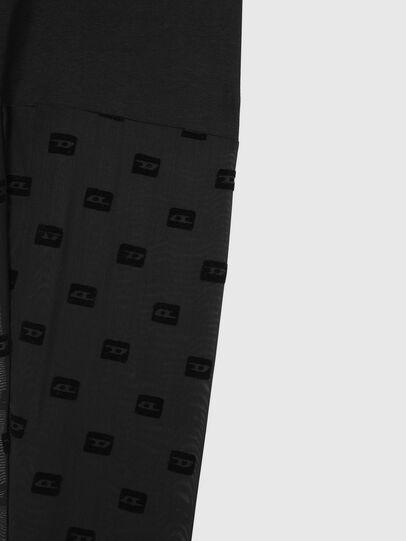 Diesel - UFLB-FAUSTINCUT-LP, Noir - Pantalons - Image 3