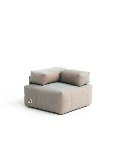 Diesel - AEROZEPPELIN - MODULELEMENTE, Multicolor  - Furniture - Image 1