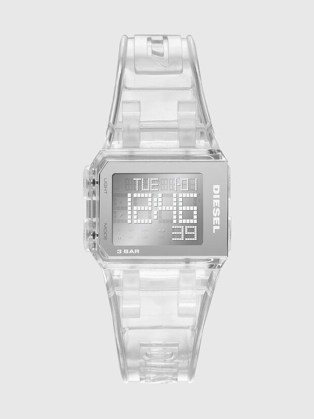 DZ1917,  - Uhren