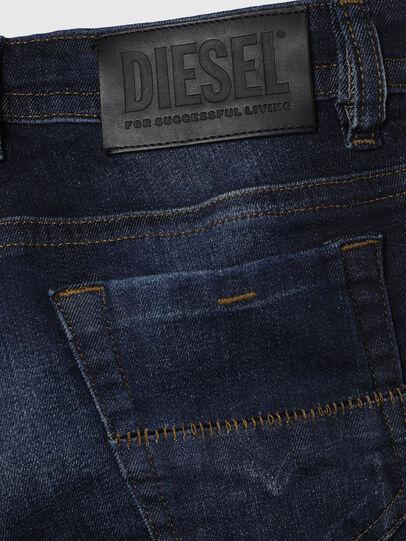 Diesel - THOMMER-J, Bleu Foncé - Jeans - Image 4