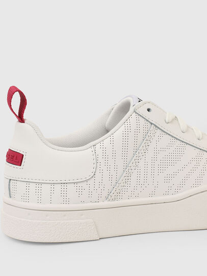 Diesel - S-CLEVER LOW LACE W, Weiß - Sneakers - Image 4