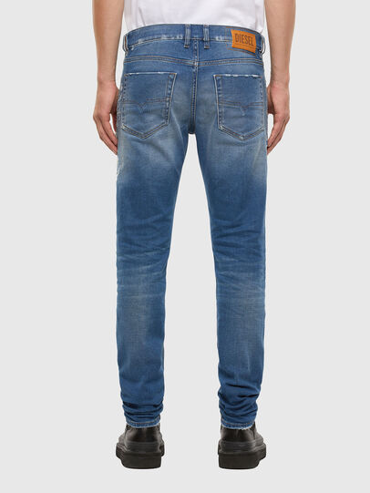Diesel - Tepphar 009JU, Mittelblau - Jeans - Image 2