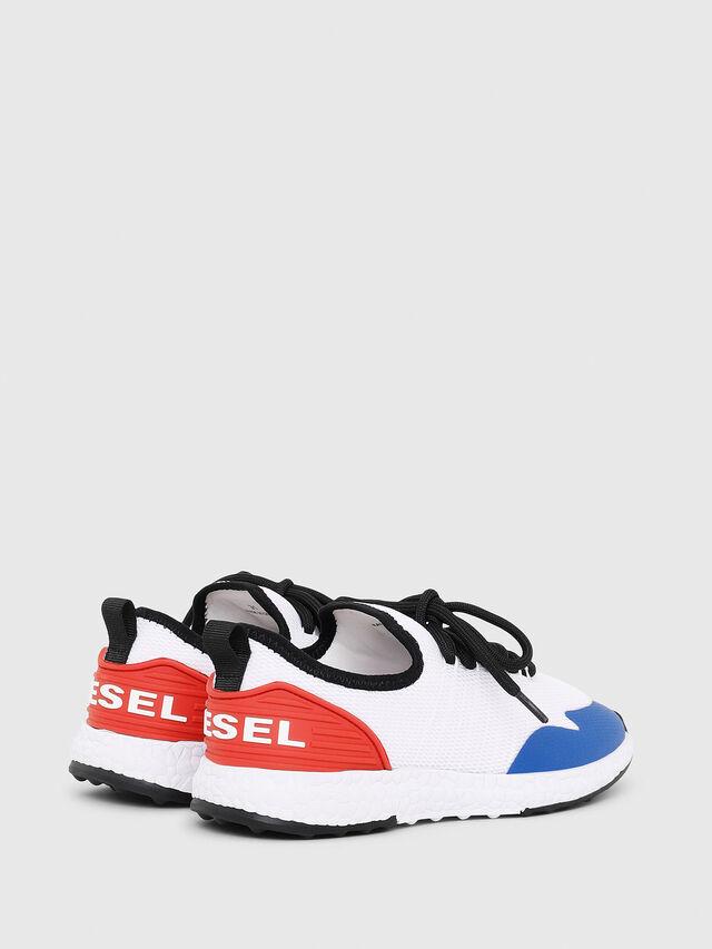 best service 25599 db892 SN LOW 10 S-K YO: Sneaker mit Logo am Fersenpanel | Diesel