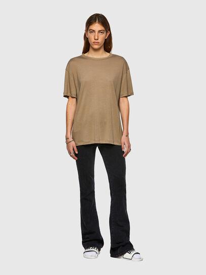 Diesel - T-ENKA-C.C, Marron Clair - T-Shirts - Image 5