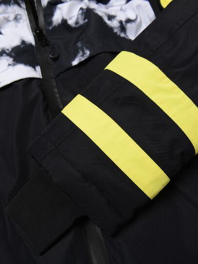 Diesel - JODEL-SKI, Nero - Abbigliamento da sci - Image 3