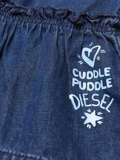 Diesel - DUOREB, Mittelblau - Kleider - Image 3