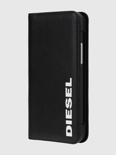 Diesel - DIPH-037-BKLVL, Schwarz - Klappcover - Image 2