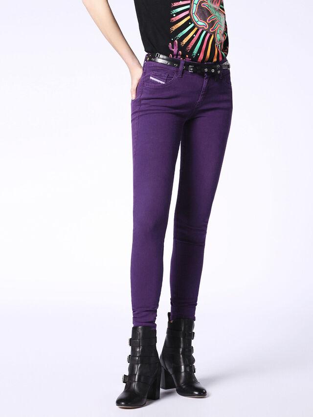 SLANDY 084BZ, Violett