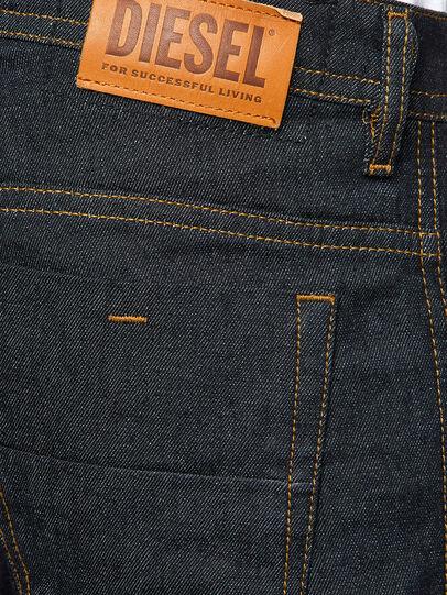 Diesel - Thommer 009HF, Dunkelblau - Jeans - Image 4