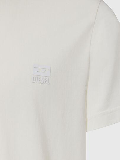 Diesel - T-DIEGOS-K31, Weiß - T-Shirts - Image 3