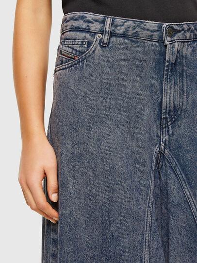 Diesel - D-Spritzz 009RP, Blu Scuro - Jeans - Image 3
