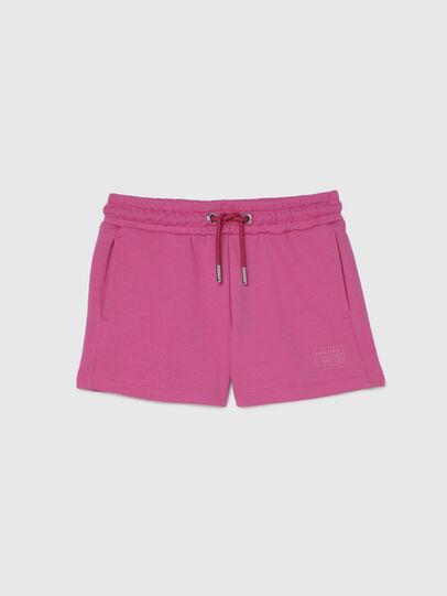 Diesel - POSIE, Rosa - Shorts - Image 1