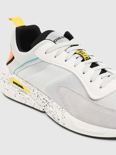 Diesel - S-SERENDIPITY LOW, Weiß - Sneakers - Image 4