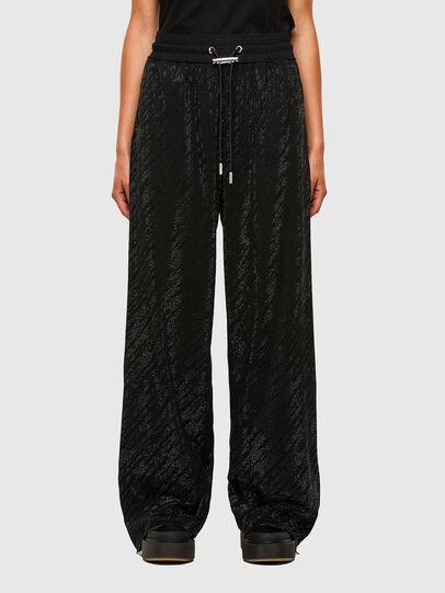 Diesel - P-STRASS-F, Noir - Pantalons - Image 1