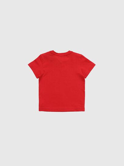 Diesel - TDIEGOA7B, Rot - T-Shirts und Tops - Image 2