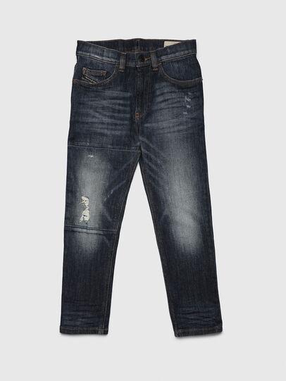 Diesel - D-EETAR-J, Dunkelblau - Jeans - Image 1