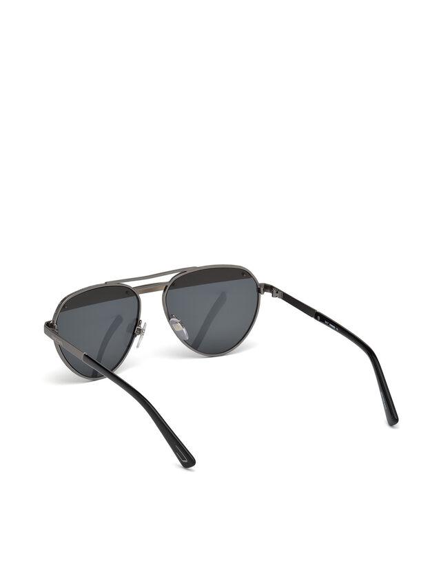 DL0261, Schwarz/Grau
