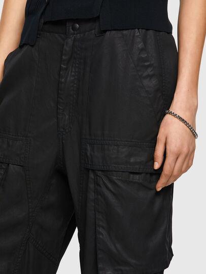 Diesel - D-Emma 069WX, Noir/Gris foncé - Jeans - Image 3