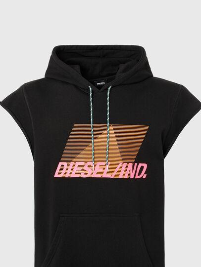 Diesel - BMOWT-BRANDON-ARM, Noir - Out of water - Image 3