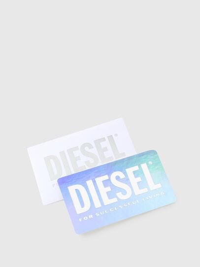 Diesel - Gift card, Weisse - Image 3
