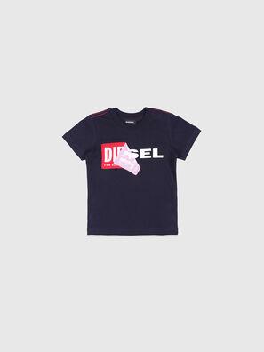 TOQUEB MC-R, Schwarz - T-Shirts und Tops