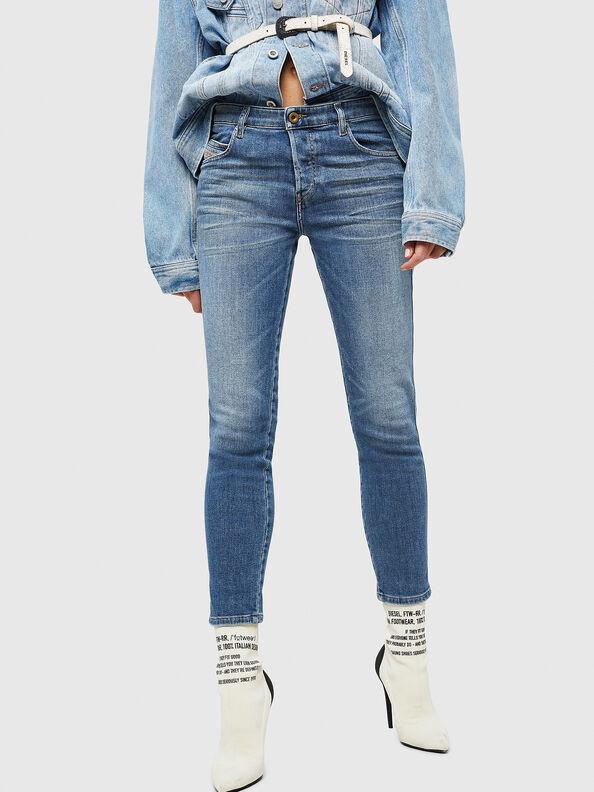 Babhila 086AP,  - Jeans