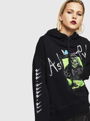F-MAGGY,  - Sweatshirts