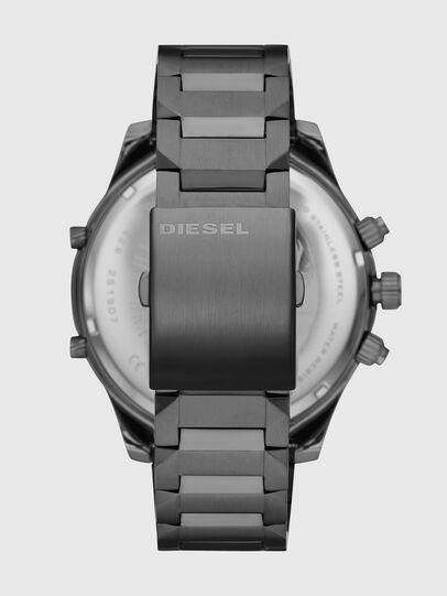 Diesel - DZ7426, Schwarz - Uhren - Image 3