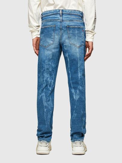 Diesel - D-Macs 009MV, Bleu Clair - Jeans - Image 2