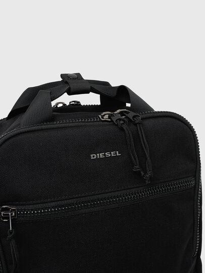 Diesel - GINKGO, Noir - Sacs à dos - Image 5