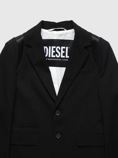 Diesel - JMORAT, Noir - Vestes - Image 3
