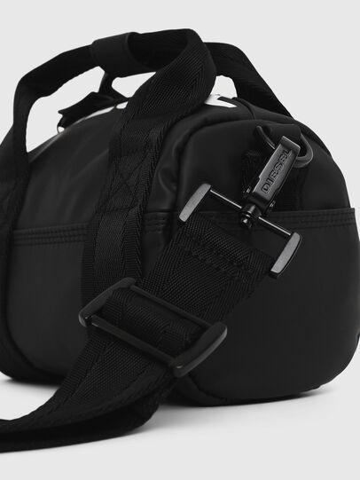 Diesel - F-BOLD MINI, Schwarz - Satchel Bags und Handtaschen - Image 4