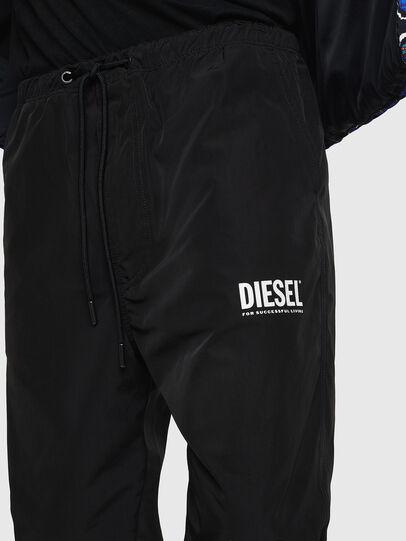 Diesel - P-TOLLER-NY, Schwarz - Hosen - Image 3