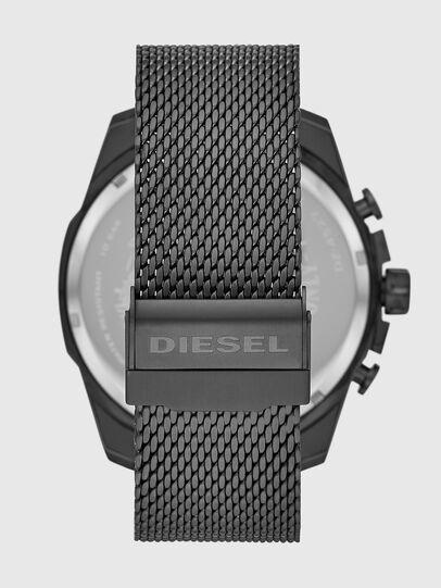 Diesel - DZ4527, Schwarz - Uhren - Image 2