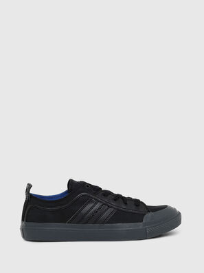 S-ASTICO LOW LACE, Schwarz - Sneakers