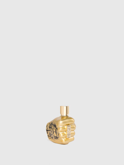 Diesel - SPIRIT OF THE BRAVE INTENSE 50ML, Oro - Only The Brave - Image 2