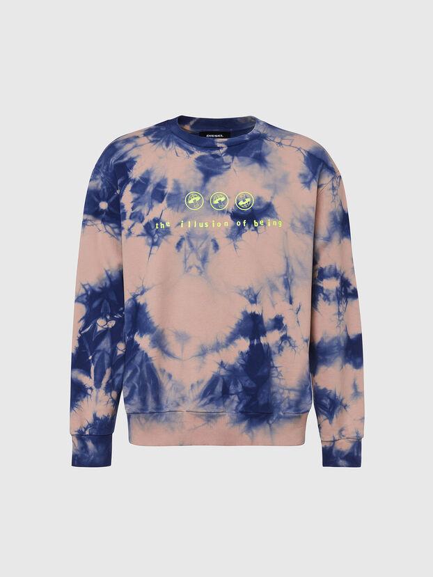 S-BIAY-X10, Rosa - Sweatshirts