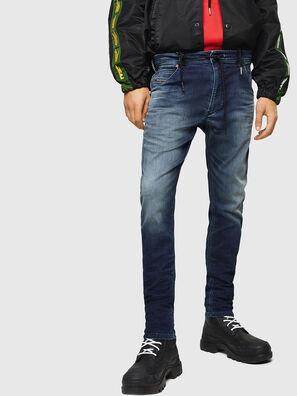 Krooley JoggJeans 069HH, Dunkelblau - Jeans
