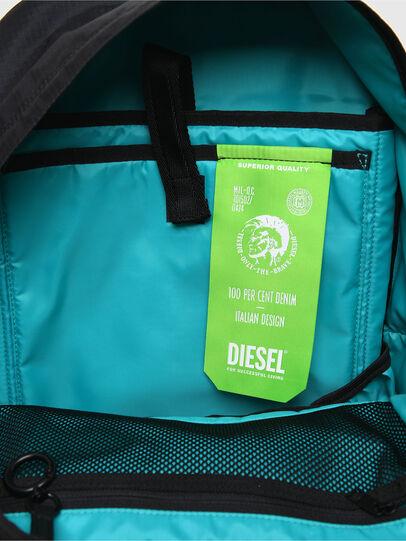 Diesel - RODYO FP, Schwarz - Rucksäcke - Image 4