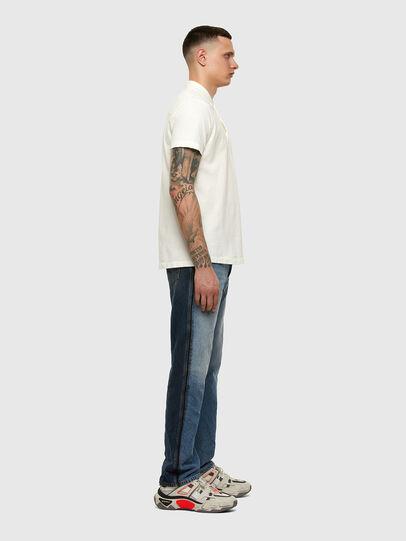 Diesel - D-Macs 009HX, Mittelblau - Jeans - Image 7