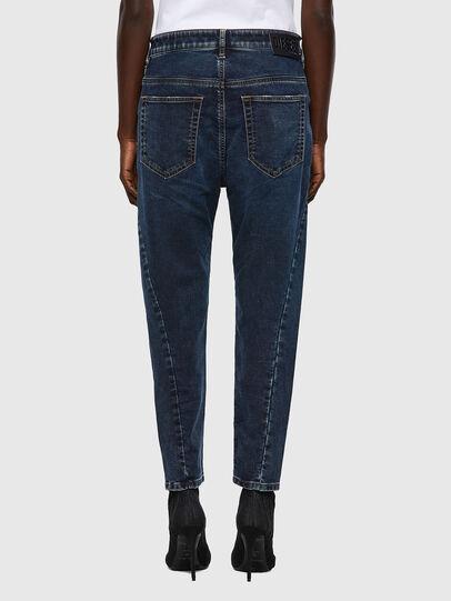 Diesel - Fayza JoggJeans® 069WZ, Blu Scuro - Jeans - Image 2