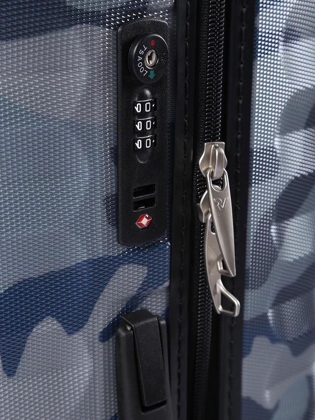 Diesel - MOVE M, Blau - Gepäck - Image 5