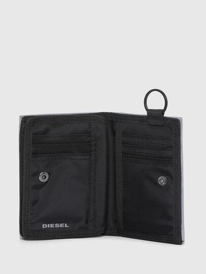 Diesel - YOSHI II, Gris - Petits Portefeuilles - Image 3