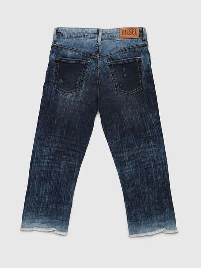 Diesel - ARYEL-J, Mittelblau - Jeans - Image 2