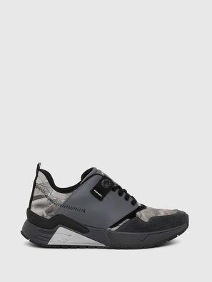 S-BRENTHA LC, Schwarz - Sneakers