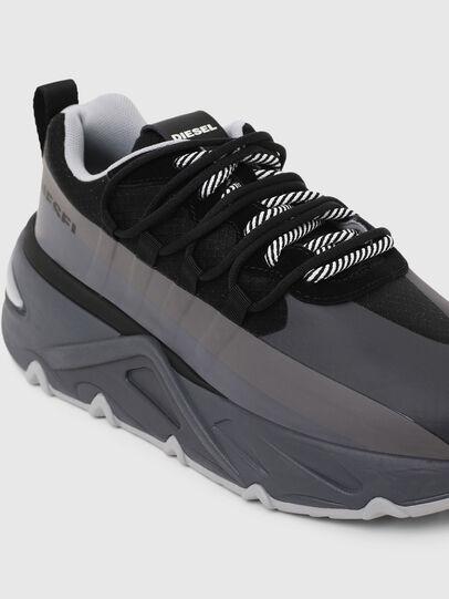 Diesel - S-HERBY SB, Grau - Sneakers - Image 4