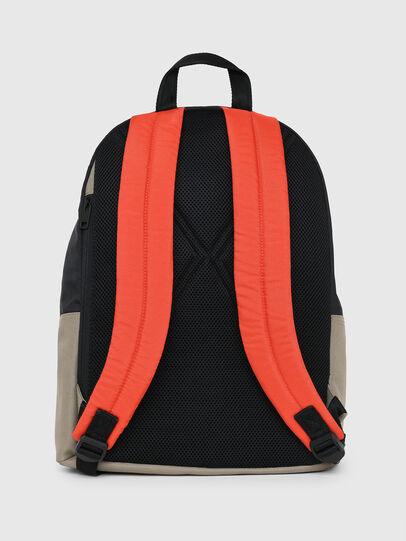 Diesel - RODYO FP, Blanc/Orange - Sacs à dos - Image 2