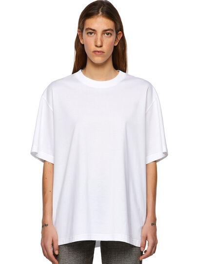 Diesel - T-SHARP, White - T-Shirts - Image 1