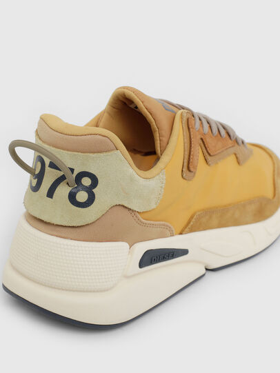 Diesel - S-SERENDIPITY LC, Hellbraun - Sneakers - Image 5