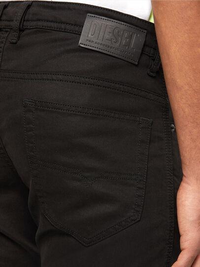 Diesel - Thommer JoggJeans® 069NC, Noir/Gris foncé - Jeans - Image 3